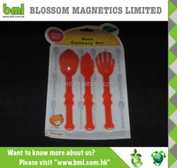 Wholesale Halloween Multicolor Hand Bones Dinnerware Set