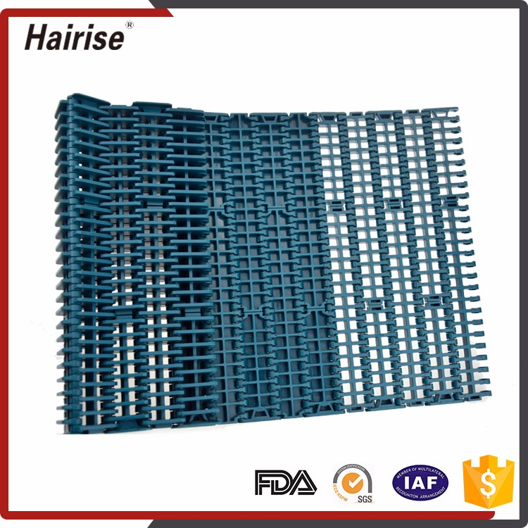 Har1000 flat, flush grid Modular belt/Transmission Belts