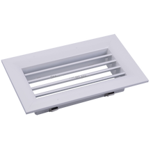 2015 hotsale air return vent linear bar diffusers with metal frame