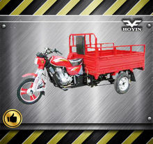 4.50-12 tire red cargo tricycle for sale