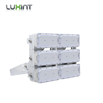 High Quality Hot-selling Led Floodlight 170lm/w 100W-1200W FL Series Module Flood Light 400 Watt 500W