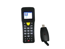 Handheld barcode scanner Batch Process Data Terminals-3E laser wireless 1D