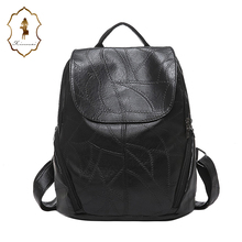Cheap price wholesale Fashionable Backpack for girls teens School Fancy Backpack Bag For Teens