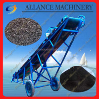 370 metallurgy&mining clinker belt conveyor