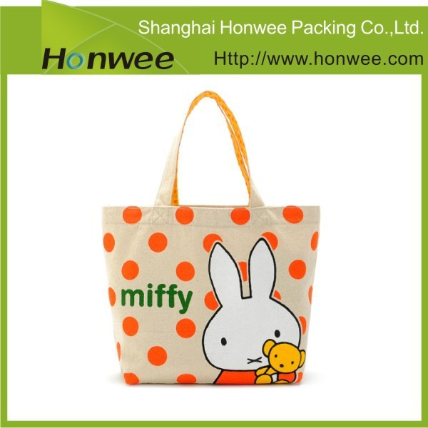 wholesale high quality blank cheap organic cotton tote bags