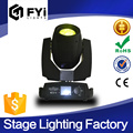stage 230w sharpy 7r beam moving head lighting