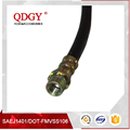 dot SAE J1401 fmvss106 approved car OEM brake hose assembly