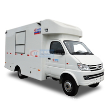 Mobile Catering Truck / Mobile Kitchen Sale in UAE