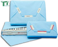 Disposable Sterilization autoclave for chemical steam sterilizer indicator strips