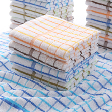 clothing factories in china supplying soft and lint free microfiber spunlace household cleaning cloth