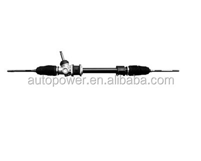RHD Hyundai H100 Manual steering gear Hyundai H100 racks and opinion Steering Rack with OEM number 56510-24000