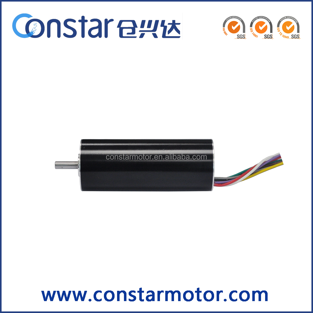 Factory Customized 12v 5000rpm Dc Motor