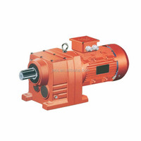 the most popular RC series helical bonfiglioli gearbox/speed reducer