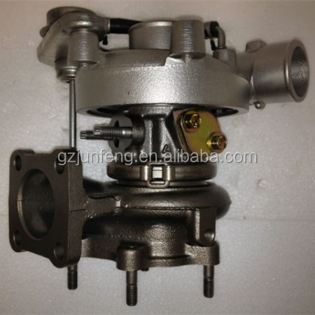 Auto engine parts CT9 Turbocharger for Toyota Starlet GT Tercel 4EFTE Engine CT9 Turbo 17201-64130 17201-55030 17201-64190