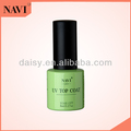 8ML New Nail Soak OFF UV Gel Polish Top Coat Nail Art UV Top Seal