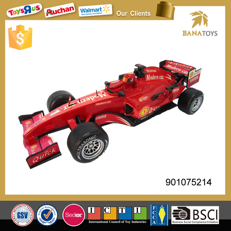 1:12 friction power formula car toy for sale