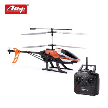 Attop 3ch flying rc toy helicopter accept custom