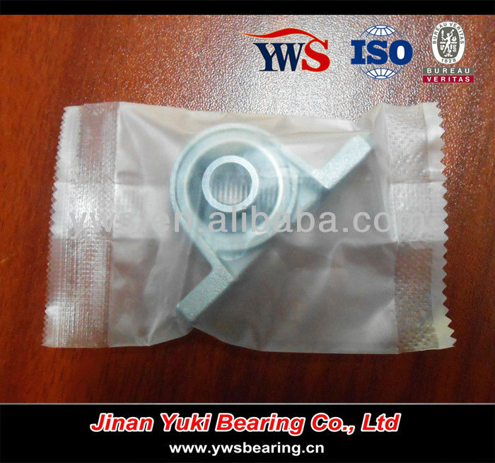 Zinc alloy bearing housing bearing units UP00 KP00 KFL00