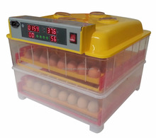 JF-112latest automatic used chicken egg incubator for sale, chick brooder
