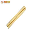 50mm width brass gate hinges