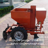 Agricultural 15 hp tractor potato planter with best price