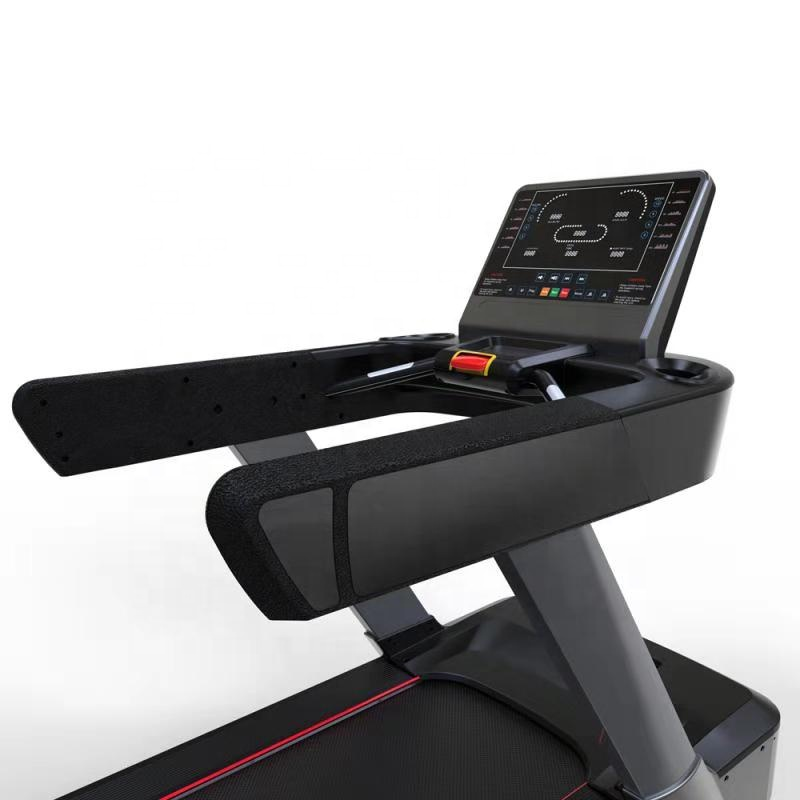 Best Quality DFT-9300 Cardio Electric Treadmill/commercial sports <strong>Fitness</strong>/gym Equipment