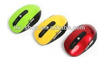 High Quality Top Selling 2.4G Receiver Super Slim Wireless Mouse
