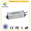 waterproof led driver for Led floodlight, Led street light Outdoor lights