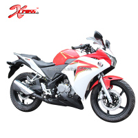 New Design Chinese Cheap 150CC Motorcycles 150cc Racing Motorcycle 150cc Sports bike For Sale Rapid150N