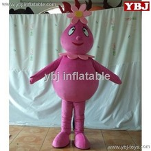 2015 HI CE hot sale custom made good quality mascot costumes for adults for party