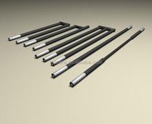 Silicon carbide Heating element sic heaters rod