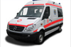 MB sprinter 311/315/324 ambulance