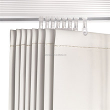 Vertical blind accessories 127mm pvc slat factory wholesale