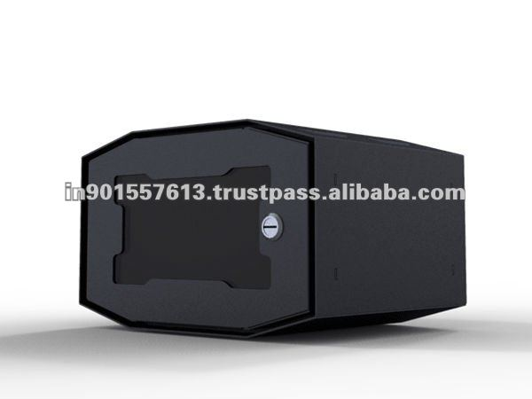 IP65 Metal Enclosures