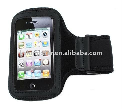 New listings Sport arm band for iphone 4G