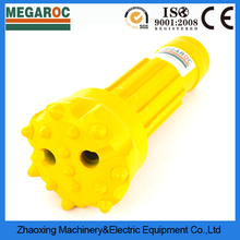 china Atlas Copco tungsten carbide DTH mining rock rock drill jack hammer bit
