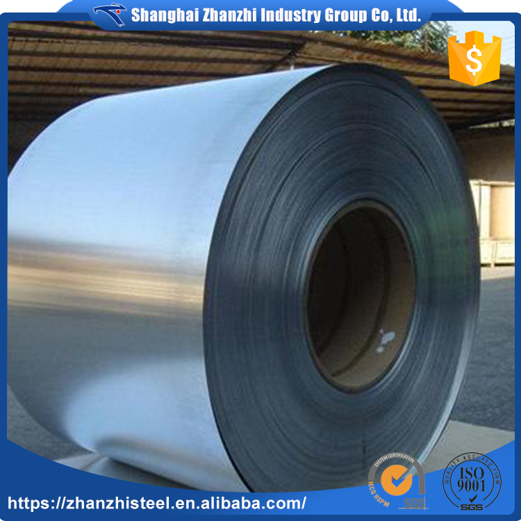 Manufacture High quality 7Cr17Mov Stainless Steel Coil Cold Rolled