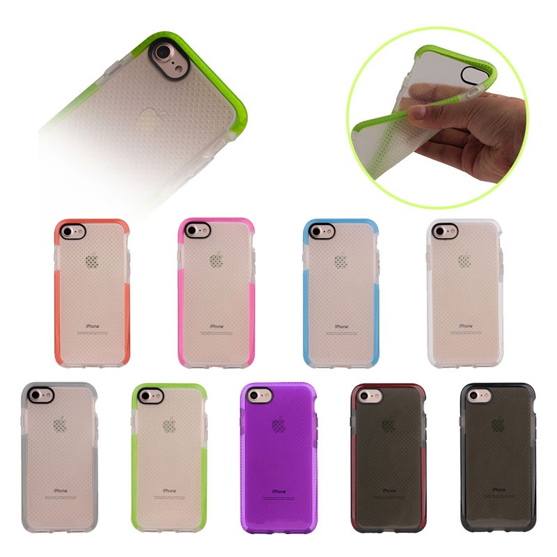 2016 Popular Style Basketball D30 TPU Case for iphone 7,for iphone 7 Cover