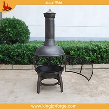 USA hot selling pumpkin chiminea