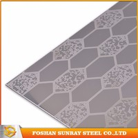 Direct Buy China Etched Professional Jis