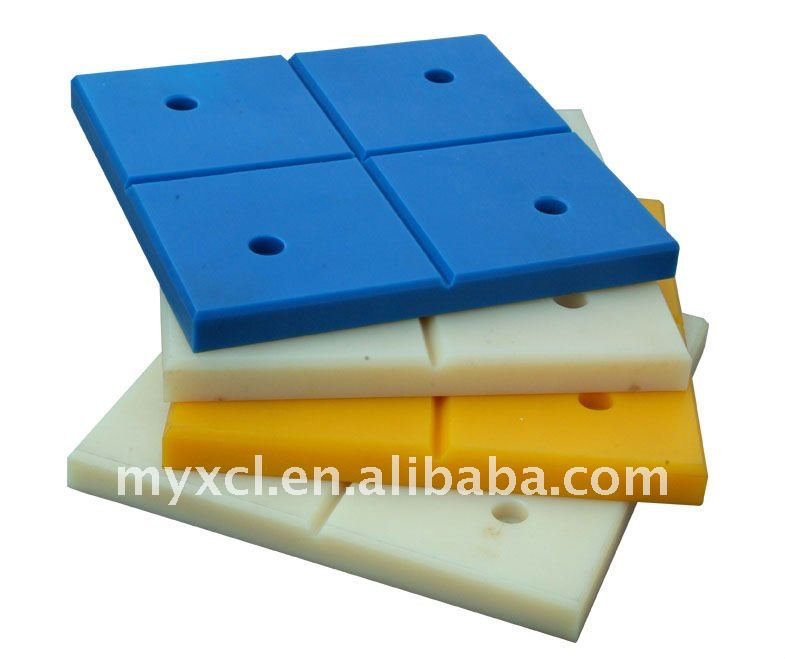 high density polyethylene hdpe wear resistance board,high quality low price white uhmw sheet