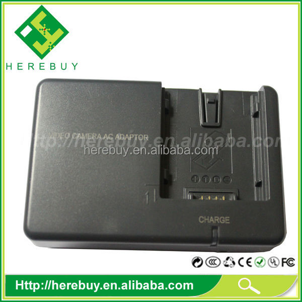 Video Camcorder Battery Charger for Panasonic 8.4V 0.65A VSK0651 DAC-14D charger