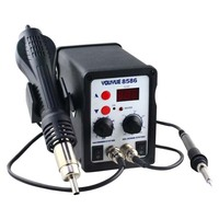 hot air blower gun soldering station Scotle 858d+ with perfect heating