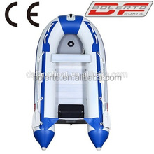 Professional with low price inflatable boat China factory inflatable banana float for sale inflatable boat