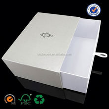Ucolor made your design packaging boxes ps3