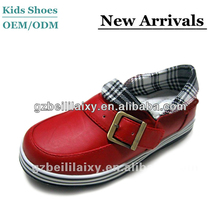 retail kids shoes personalized casual shoe