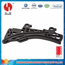 China Custom Made Anodizing Aluminum CNC Milling Cheap Auto Parts