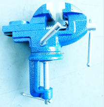 Custom all kinds bench vise clamp manufacturers