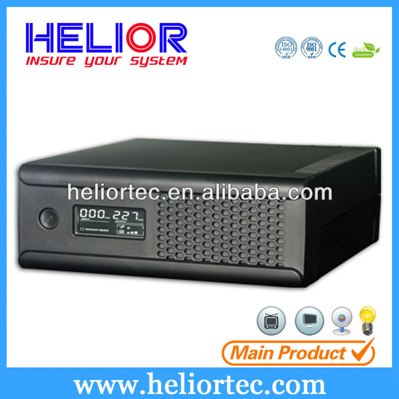 LCD high frequency pepteller inverter(InverMax LCD)