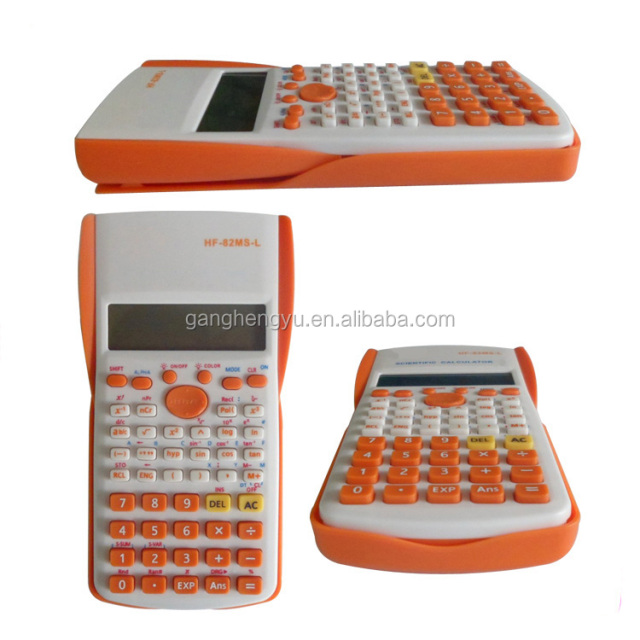 Big Keys 16-digit Backlight Calculator Branded Calculator